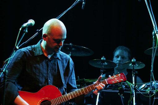 Mark Bennett Band