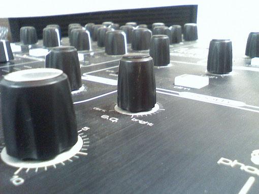 Potentiometer Poti DJ Mischpult