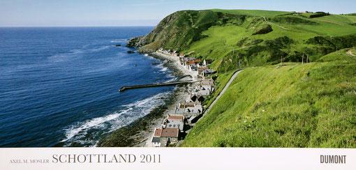 Kalender > Schottland 2011 <