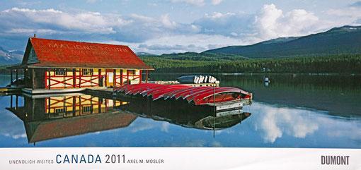 Kalender > Canada 2011 <
