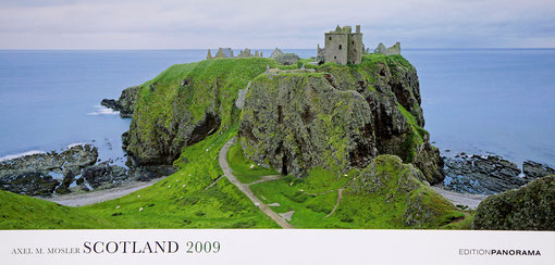 Kalender > Schottland 2009 <