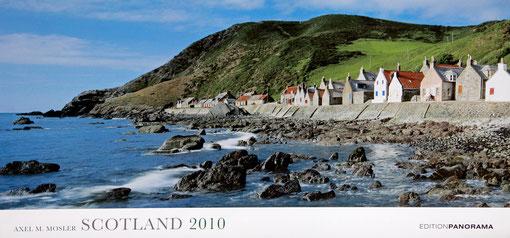 Kalender > Scotland 2010 <