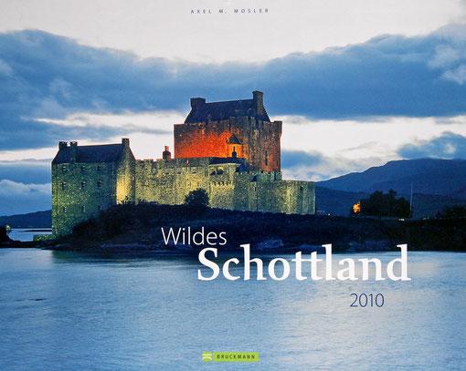 Kalender > Schottland 2010 <