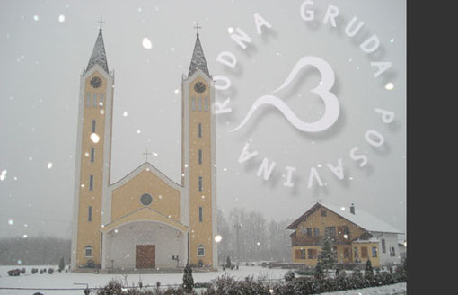 Crkva u Balegovcu