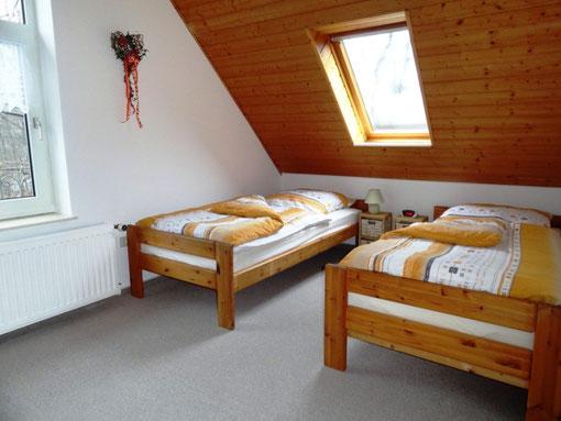 Monteurzimmer (c) Alte Schule Bokel