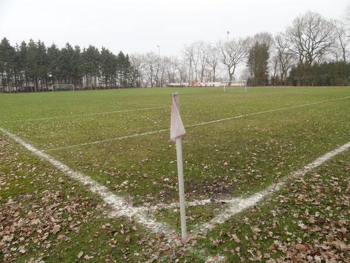 Foto Ferienwohnung Alte Schule Bokel - Sportplatz SG Langenfelde