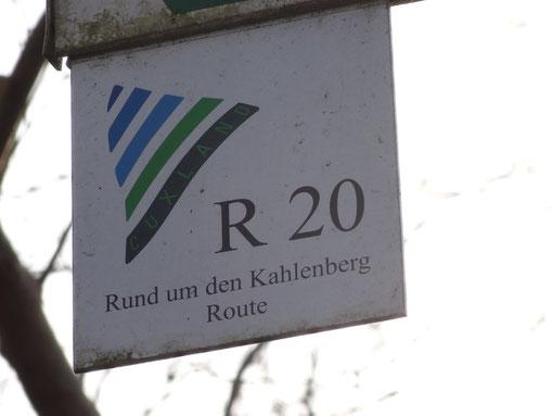 R  20 Rund um den Kahlenberg Route Reisebericht Harrendorf Finnaerberg Finna Bramstedt Kransmoor Bokel Langenfelde