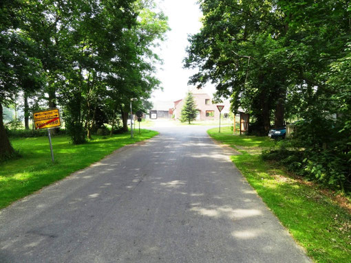 R18 Beverstedt-Route (c) Alte Schule Bokel