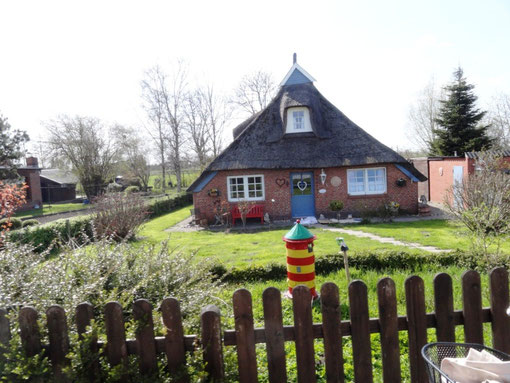 Weserradweg, Von Bremerhaven nach Brake (c) Alte Schule Bokel