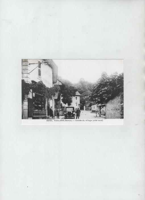 LA FRANCAISE 1930