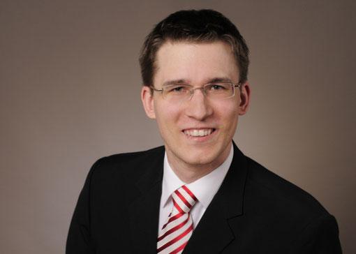 Rechtsanwalt und Fachanwalt für Strafrecht Mathias Grasel