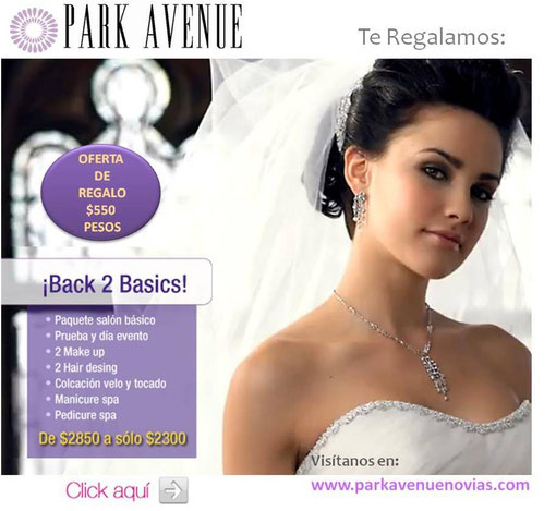 Salon de belleza en Cuernavaca