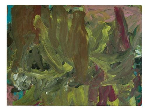 Griechisches,Gouache,57x75cm,2010