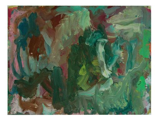 Fels,Gouache,57x75cm,2010