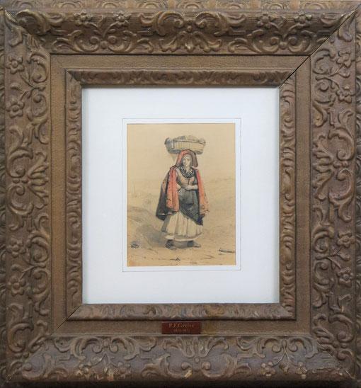 te_koop_een_kunstwerk_van_petrus_fransiscus_greive_1811-1872_hollandse_romantiek