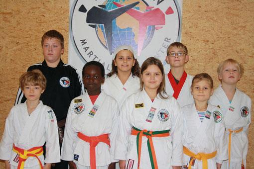 Herbst Camp Karate München