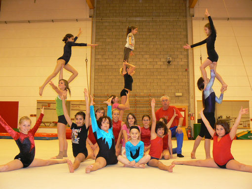Section Acro