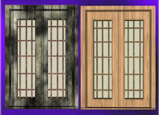 fenêtre vitres sales