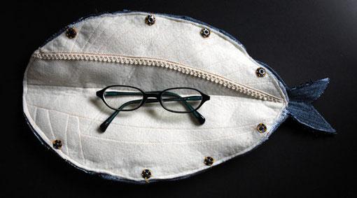 眼鏡ケース??