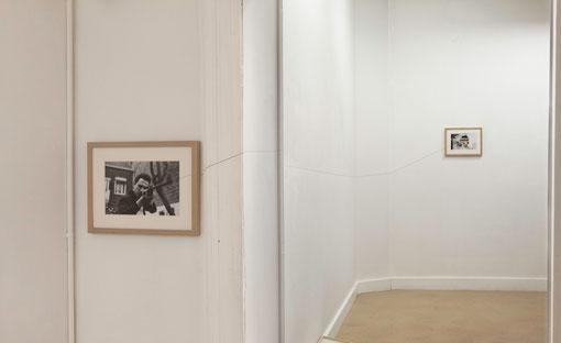 Musée Juif de Belgique exposition collective Images de soi - Images de l'autre