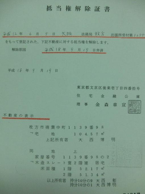 不動産登記で、法務局へ提出する委任状についての …
