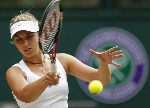 Sabine Lisicki - 2011 - Wimbledon