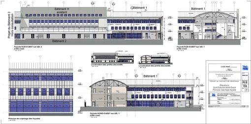 Projet ARA Architecture