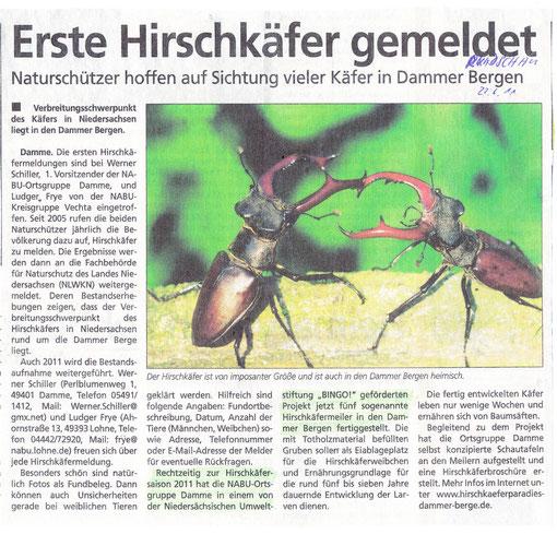 Sonntagsblatt, 22.6.2011