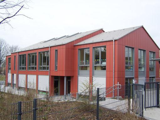 Der Neubau