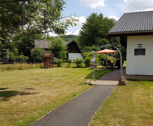 Ferienhaus 190