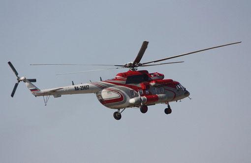 Mi171 RA-25657-2