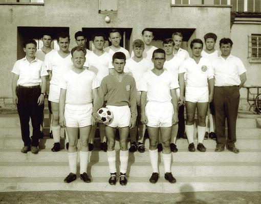 A-Liga Meister 1963/64, Auftstieg in die 2. Amateurliga