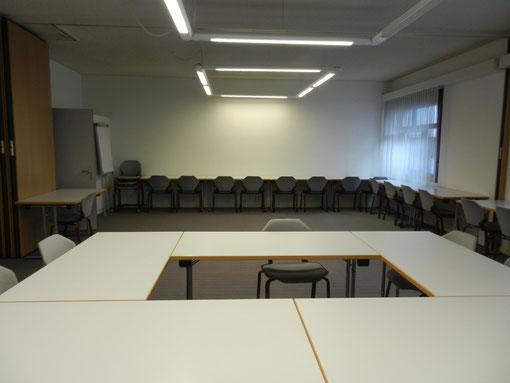 Sitzungszimmer 1+2