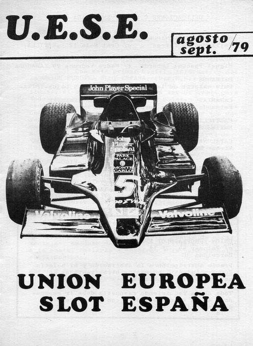 U.E.S. championship 1979