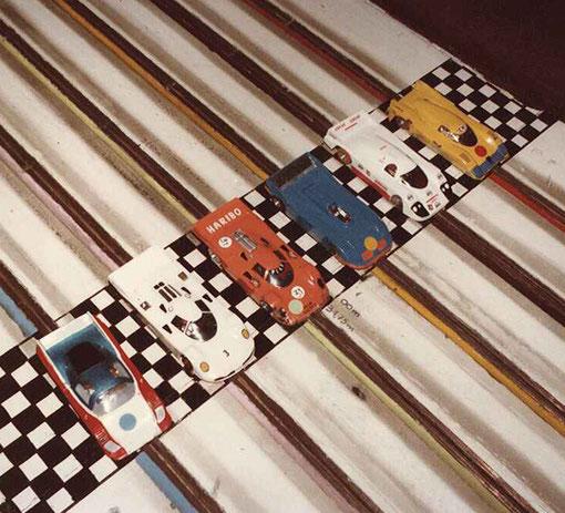 Le Mans 84 Sport-Europe série 3