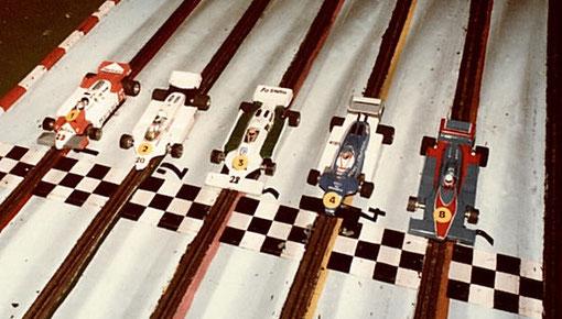 Formule 1 série 1