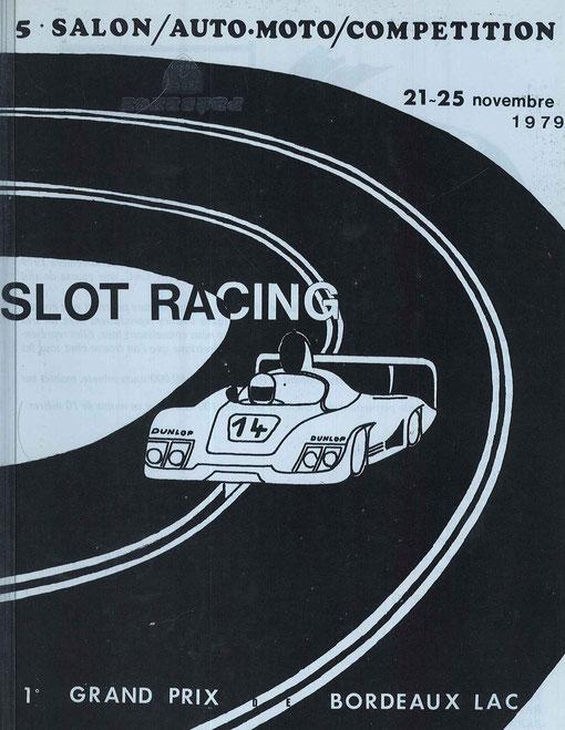 1 ier Grand Prix de Bordeaux - Lac