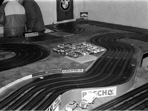 Verone 1981 - 4 voies