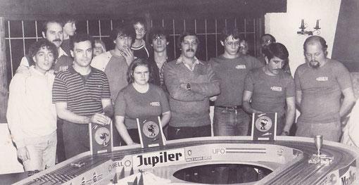 Manche du championnat de Belgique à Battice ( Photo Stephane Martin )