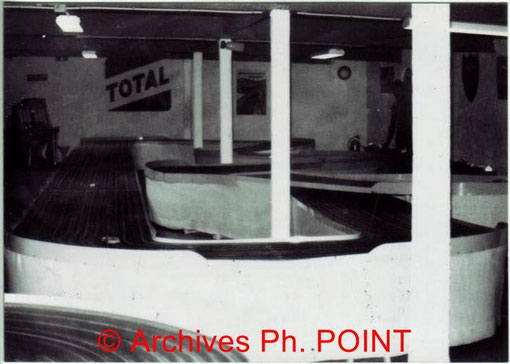 Toul 1978. Archives Philippe Point