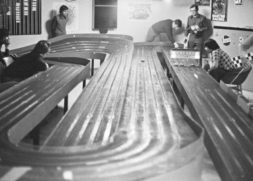 Ustí nad Labem 1979  -  4 voies
