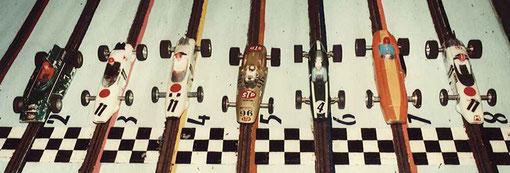 Monoplaces 1/24. Honda RA 272 et Richie Ginther en force