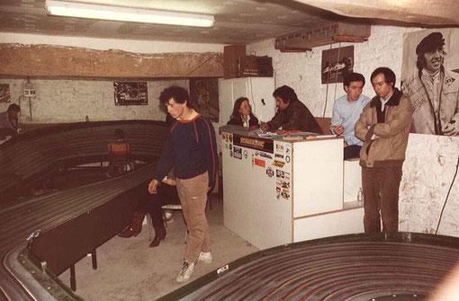 Grand prix de Thoiry 1984.