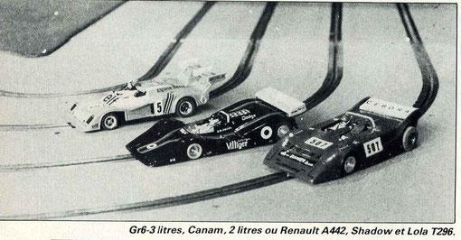 AutoHebdo n° 171 du 5 juillet 1979