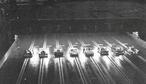 Les +PLUS+ à Uden le 10 novembre 1985