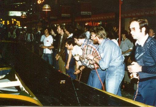 slot racing 1978