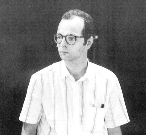 Didier Ritter, vainqueur de 6 heures de Bron Sport-Europe 1985