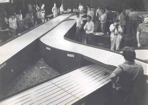 Anvers 1987 worlds slot racing