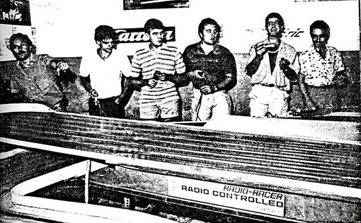 PRODUCTION: Giovanni Montiglio, Sylvain Pigny, Franco Gianotti, Giorgio Brenna, Marino San José, Antonio Ortega.