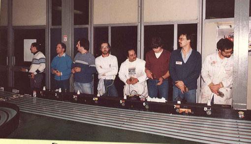 Production Finale - Pilotes